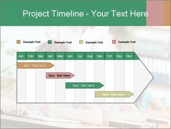0000076003 PowerPoint Templates - Slide 25