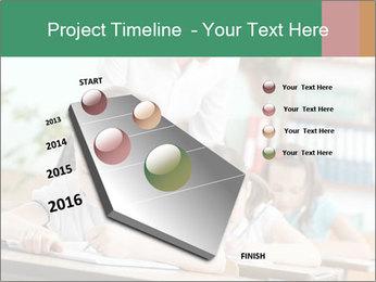 0000076003 PowerPoint Templates - Slide 26