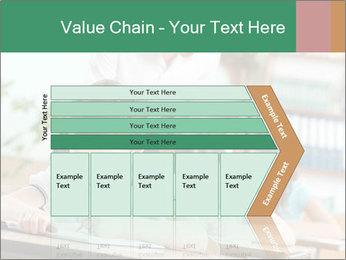 0000076003 PowerPoint Templates - Slide 27