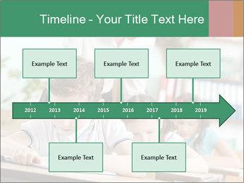 0000076003 PowerPoint Templates - Slide 28