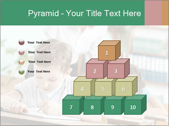 0000076003 PowerPoint Templates - Slide 31