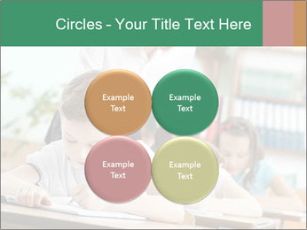 0000076003 PowerPoint Templates - Slide 38