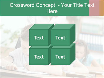 0000076003 PowerPoint Templates - Slide 39