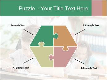 0000076003 PowerPoint Templates - Slide 40
