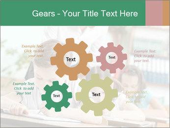 0000076003 PowerPoint Templates - Slide 47