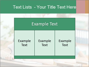 0000076003 PowerPoint Templates - Slide 59