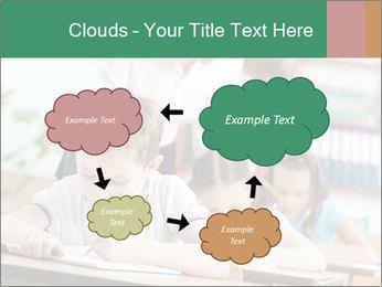 0000076003 PowerPoint Templates - Slide 72
