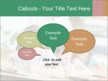 0000076003 PowerPoint Templates - Slide 73