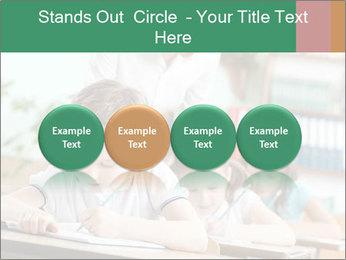 0000076003 PowerPoint Templates - Slide 76