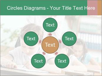 0000076003 PowerPoint Templates - Slide 78