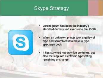 0000076003 PowerPoint Templates - Slide 8