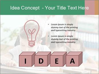 0000076003 PowerPoint Templates - Slide 80