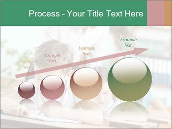 0000076003 PowerPoint Templates - Slide 87