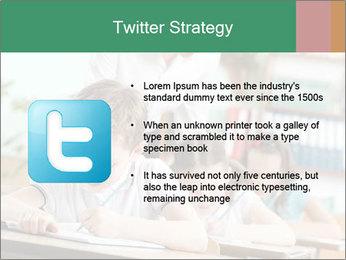 0000076003 PowerPoint Templates - Slide 9