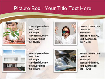 0000076004 PowerPoint Template - Slide 14