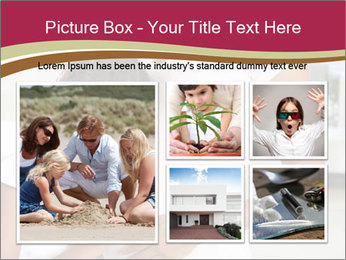 0000076004 PowerPoint Template - Slide 19