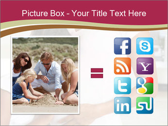 0000076004 PowerPoint Template - Slide 21
