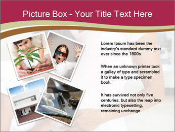 0000076004 PowerPoint Template - Slide 23