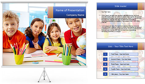 0000076005 PowerPoint Template