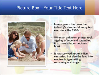 0000076005 PowerPoint Templates - Slide 13