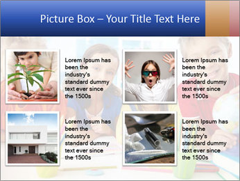 0000076005 PowerPoint Templates - Slide 14
