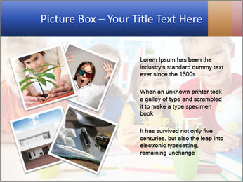 0000076005 PowerPoint Templates - Slide 23