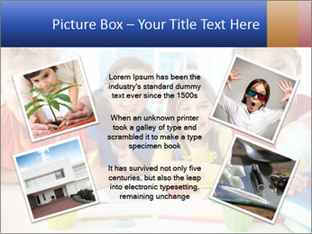 0000076005 PowerPoint Templates - Slide 24