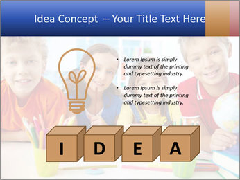 0000076005 PowerPoint Templates - Slide 80
