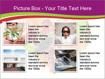 0000076006 PowerPoint Templates - Slide 14