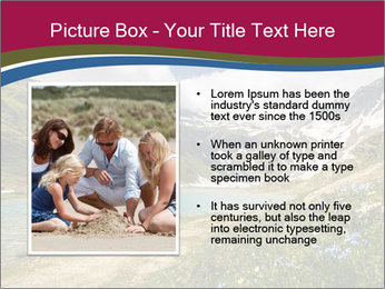 0000076007 PowerPoint Template - Slide 13