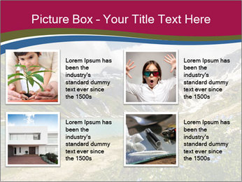 0000076007 PowerPoint Template - Slide 14