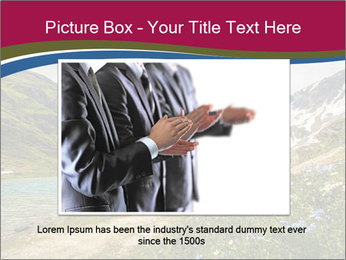 0000076007 PowerPoint Template - Slide 16
