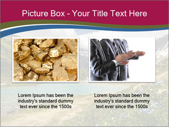 0000076007 PowerPoint Template - Slide 18
