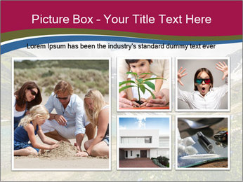 0000076007 PowerPoint Template - Slide 19