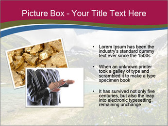 0000076007 PowerPoint Template - Slide 20