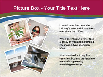 0000076007 PowerPoint Template - Slide 23