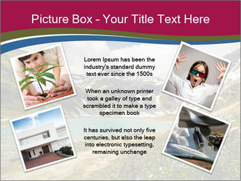 0000076007 PowerPoint Template - Slide 24