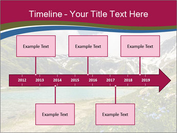 0000076007 PowerPoint Template - Slide 28
