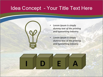 0000076007 PowerPoint Template - Slide 80