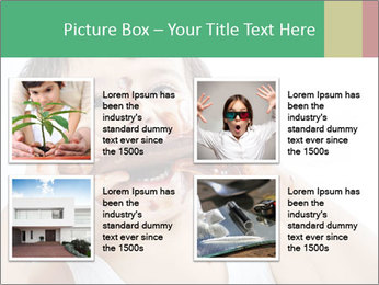 0000076008 PowerPoint Templates - Slide 14