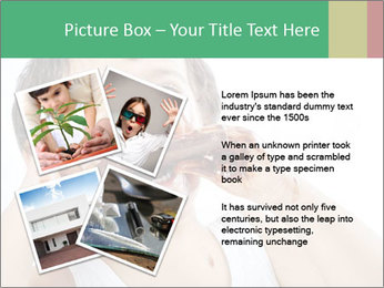 0000076008 PowerPoint Templates - Slide 23