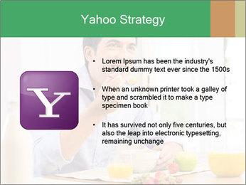 0000076009 PowerPoint Template - Slide 11