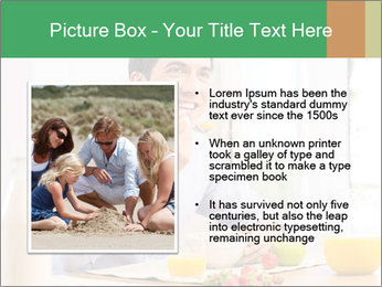 0000076009 PowerPoint Template - Slide 13