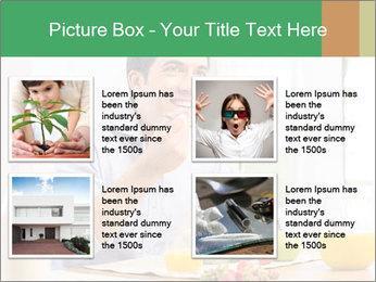 0000076009 PowerPoint Template - Slide 14