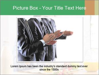 0000076009 PowerPoint Template - Slide 16