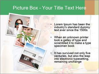 0000076009 PowerPoint Template - Slide 17