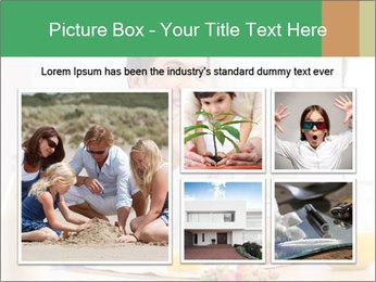 0000076009 PowerPoint Template - Slide 19
