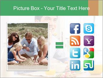 0000076009 PowerPoint Template - Slide 21