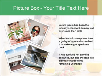 0000076009 PowerPoint Template - Slide 23
