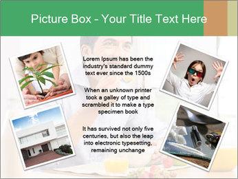 0000076009 PowerPoint Template - Slide 24